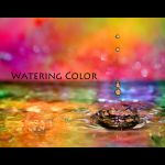 Watering Color