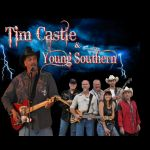 Tim Castle and young southern