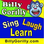 Billy Gorilly