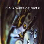 BLACK WARRIOR METAL