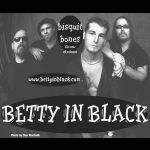 ronny ecker/betty in black