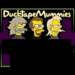 Mike Dorn and the Duck Tape Mummies