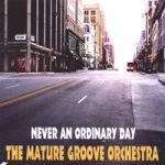 MATURE GROOVE ORCHESTRA