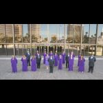 Long Beach Children of Christ Community Choir