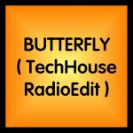 Butterfly (TechHouse Radio Edit)