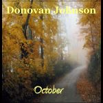 Donovan Johnson