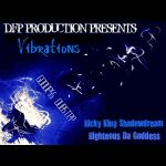 Righteous Da Goddess- Ricky King - Shadowdream-Vib