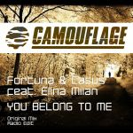 Fortuna&Casus feat. Elina Milan – You Belong To