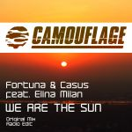 Fortuna&Casus feat. Elina Milan – We Are The Sun