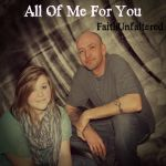 All of Me for You (feat Lauren Gillespie)