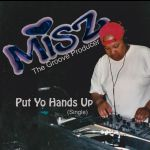 Misz The Groove Producer