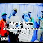 topsnwana ft hiphoptag ft yang nino