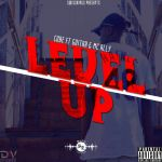 Level Up-Cube ft McAlly &Dj Guitar