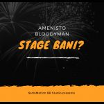 Amenisto BloodyMan
