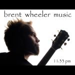 Brent Wheeler Music