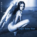 Angel Baby Star