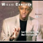 Willie Cameron